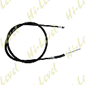 HONDA C90 CUB (E/S) 1993-2003, HONDA C90T CUB 1996-2002 FRONT BRAKE CABLE