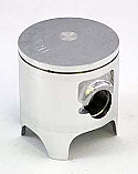 HONDA CR85 (2004-10) PISTON KIT (STD) 47.44mm TO 48.50mm O/SIZE JAPAN