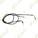 HONDA SFX50T, V, X, Y, 1 1995-2003 THROTTLE CABLE