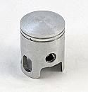 YAMAHA BWIS, SAILENT, CA50, CT50, MOST COMMON YAMAHA/APRILIA PISTON (STD- 2mm) OVERSIZE PISTON KIT