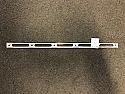 SILENCER RIVET BAND 345MM LONG X 15MM WIDE 4mm RIVET HOLES