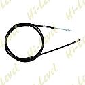 PIAGGIO LX50 2T REAR BRAKE CABLE