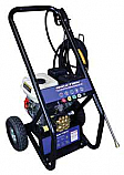 Mains-Water Power Washer