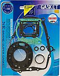 YAMAHA RD125LC YPVS, YAMAHA DT125LC YPVS 1982-1989 GASKET FULL SET (ROUND)