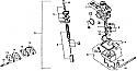 (16213-365-306) INSULATOR, CARB. XL125