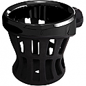 CIRO3D DRINK HOLDER WITHOUT MOUNT - BLACK