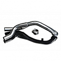 YZFR1 07-08 4C8 DE-CAT LINK PIPE INCï ¼ CLAMP