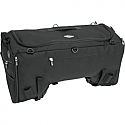 SADDLEMEN SPORT TAIL BAG TEXTILE BLACK - TS3200