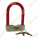 LOCK SHACKLE 120MM x 80MM