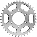 473-40 REAR SPROCKET KAWASAKI Z200 SINGLE 1978-1983