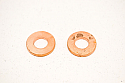 90442-028-000, WASHER, SEALING, 8MM, Honda, CB100
