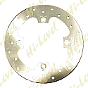 HONDA CR125, HONDA CR250, HONDA CR500 1995-2001 DISC REAR