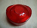 Suzuki TS250 TS185 T500 T250 T305 TC120 AS50 AS100 A100 F50 RV90 Taillight LENS
