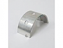 Crankshaft main bearing half shell, Colour code Blue