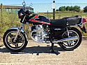 PLUG, HD/LT CASE CX500,HONDA
