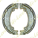 DRUM BRAKE SHOES H344, H352 130MM x 25MM (PAIR)
