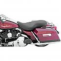 HARLEY DAVIDSON FLHR SEAT WIDE TRIPPER™ 2-UP VINTAGE SMOOTH
