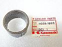 Kawasaki NOS NEW 11009-1666 Exhaust Pipe Gasket EL KL KZ KLX VN ZG
