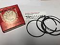 PISTON RING SET 0.50 OVERSIZE HONDA XL185 ATC185 13031-427-000