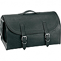 ALL AMERICAN RIDER RACK BAG TRAVELLER EXTRA LARGE PLAIN BLACK