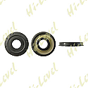 OIL SEAL 62 x 25 x 8.5 WITH A LIP TO 65.75MM