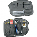 HONDA GL1800 GOLDWING AUDIO COMFORT, GL1800 ABS GOLDWING AIRBAG, GL1800 ABS GOLDWING 2012-2014 SADDLEBAG ORGANIZER SET
