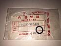 O Ring 13x2 5 Honda NOS 91335-567-000