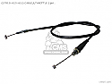 HONDA CB750 THROTTLE CABLE P/No 17910425611