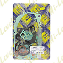 SUZUKI UX125 SIXTEEN 2008-2010 GASKET FULL SET