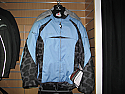 TEKNIC SEQUOIA LADIES JACKET BLUE/ANIMAL SIZE 14