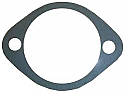 YAMAHA RD350LC & RD350YPVS EXHAUST PORT OUTER OVAL GASKET