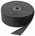 EXHAUST PIPE HEAT WRAP HIGH TEMPERATURE WEBBING TAPE