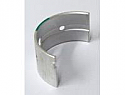 Crankshaft main bearing half shell, Green