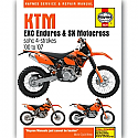 KTM WORKSHOP MANUAL
