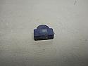 RUBBER, ROLLER PIN CB250K2