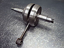 KAWASAKI KE175A, KE175B (DISC VALVE) CRANKSHAFT RECONDITIONED EXCHANGE UNIT