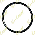 HONDA CR250 93-01, 01-07 EXHAUST SEAL RUBBER