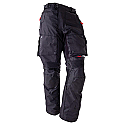 VENTURE 5 ADVENTURE TROUSER BLACK