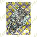 KAWASAKI GPZ750 TURBO 1983-1987, KAWASAKI ZN700 1984-1985 GASKET FULL SET