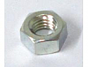 NUT, HEX., 5MM