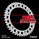 2011-42 REAR SPROCKET CARBON STEEL