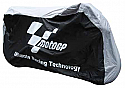 MOTO GP MOTORCYCLE INDOOR DUST / PROTECTION COVER (MEDIUM)