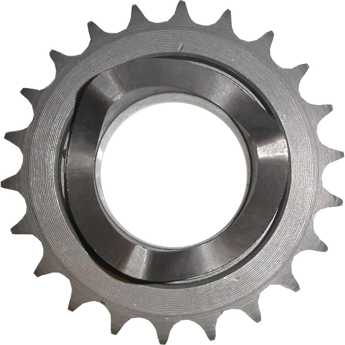COMPENSATING SPROCKETS