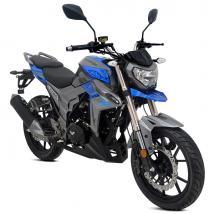 VIPER EFI 125cc SK125-22A PARTS