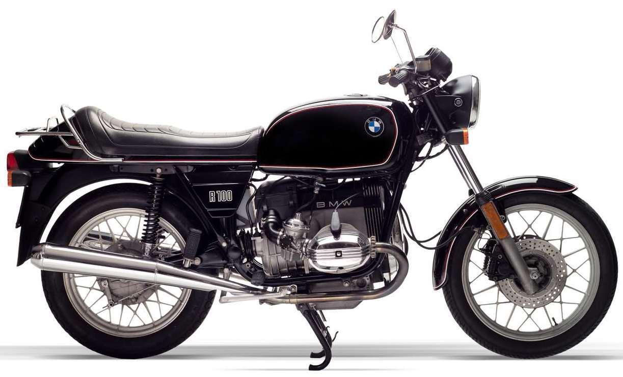 BMW R100 PARTS