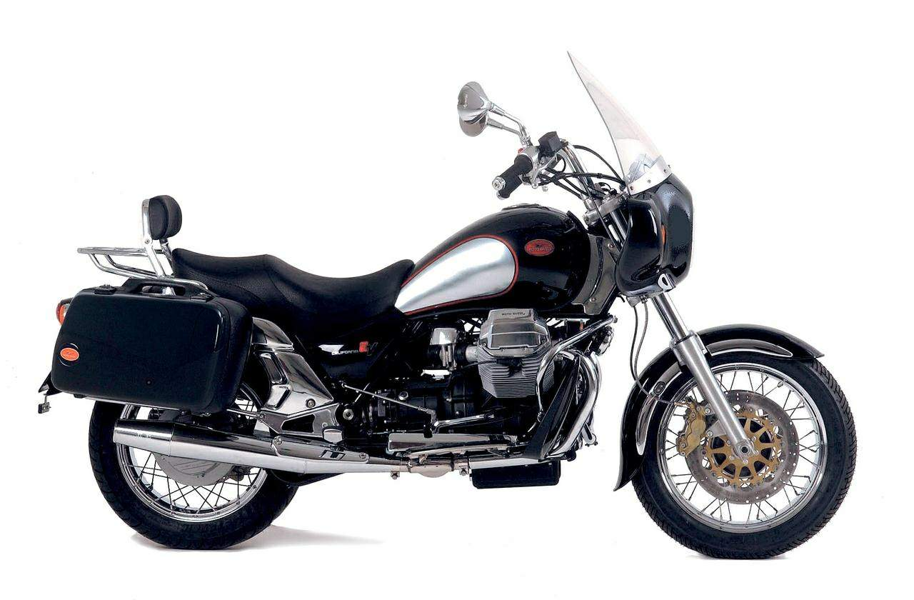 MOTO GUZZI CALIFORNIA 1100 EV TOURING PARTS