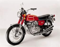 HONDA CB350F 1972-1974 PARTS