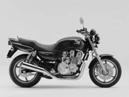 HONDA CB750 F2N (RC42) 1992- PARTS