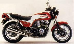 HONDA CB750 FA/B DOHC 1978-1983 PARTS