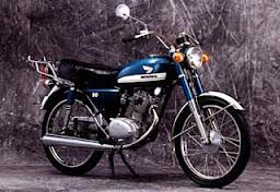 HONDA CB90 1970- PARTS